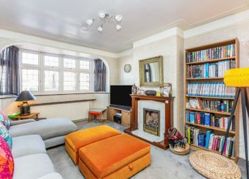 Thumbnail 5 bed semi-detached house for sale in Ivere Drive, Barnet