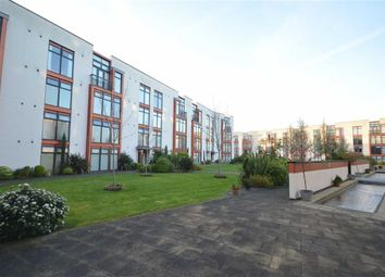 Thumbnail 2 bedroom flat for sale in Acorn House, 2 Lauriston Close, Manchester, Greater Manchester