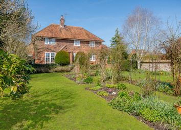 Thumbnail 6 bed detached house for sale in Tankard Lane, Ramsbury, Marlborough