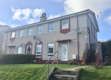 2 bed flat for sale in Bedford Avenue, Clydebank, West Dunbartonshire G81