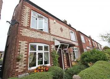 Thumbnail 3 bed semi-detached house for sale in 24, Seymour Road, Cheadle Hulme, Cheadle, Greater Manchester