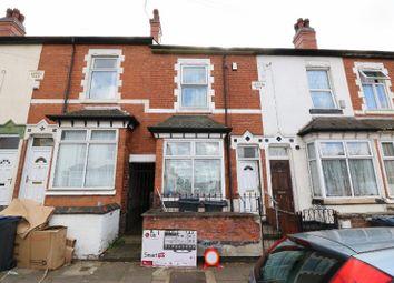 Thumbnail 3 bedroom terraced house for sale in Uplands Road, Handsworth, West Midlands