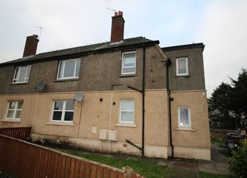 Thumbnail 2 bed flat for sale in 8 Lothian Crescent, Bo'ness