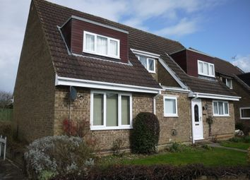 Thumbnail 4 bed detached house to rent in Hallsfield, Cricklade, Cricklade, Swindon
