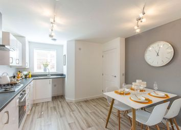 Thumbnail 3 bed end terrace house for sale in Edlington Lane, Edlington, Doncaster