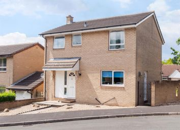 Thumbnail 4 bed detached house for sale in Eaton Hill, Leeds