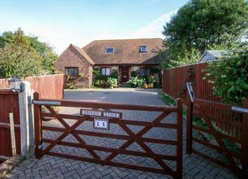Thumbnail 5 bed detached house for sale in Freshwater, Isle Of Wight, Freshwater Bay