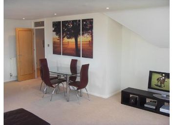 Thumbnail 1 bed penthouse to rent in Bowman Court, London Road, Crawley