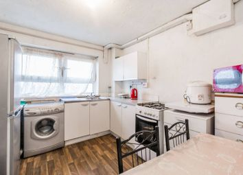 Thumbnail 2 bedroom flat for sale in Studley Road, Forest Gate