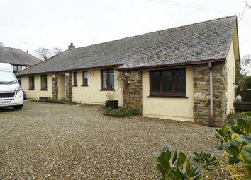 4 bed bungalow for sale in Llanarth, Ceredigion SA47