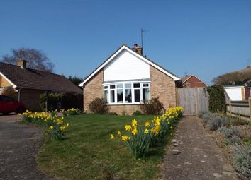 Thumbnail 2 bed bungalow for sale in Mill Gardens, Ringmer, Lewes, East Sussex
