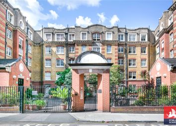 Tonbridge House, Tonbridge Street, London WC1H. 1 bed flat