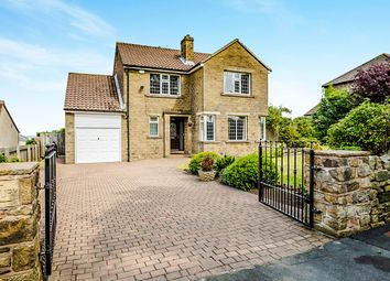4 bed detached house for sale in Blackley Road, Elland, West Yorkshire HX5