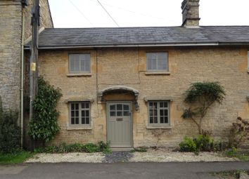 Thumbnail 2 bed cottage to rent in Junction Road, Churchill, Chipping Norton