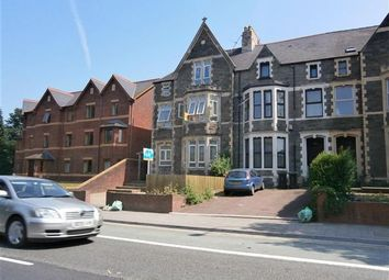Thumbnail 2 bedroom flat to rent in The Court, Newport Road, Roath, Cardiff
