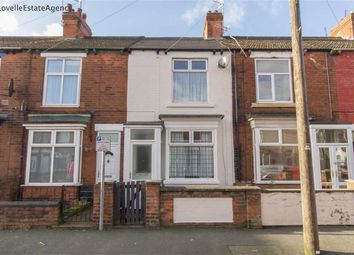Thumbnail 2 bed property to rent in Lindley Street, Scunthorpe