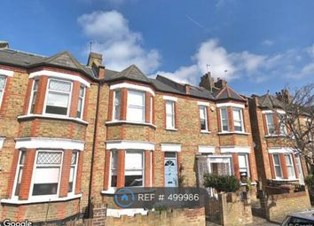 Thumbnail 2 bed terraced house to rent in Rosevine Road, London