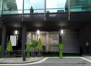 Thumbnail Serviced office to let in Brick Street, London