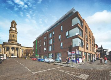 Completed Buy To Let City Flat, Chapel Street, Manchester, 5J, Manchester M3. 1 bed flat for sale