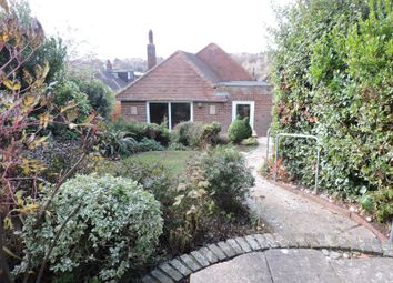 Thumbnail 3 bedroom bungalow to rent in Charles Close, Hove