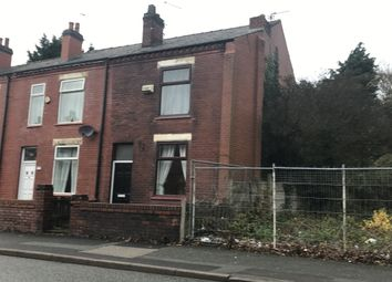 Thumbnail 2 bed property for sale in 182 Firs Lane, Leigh, Lancashire