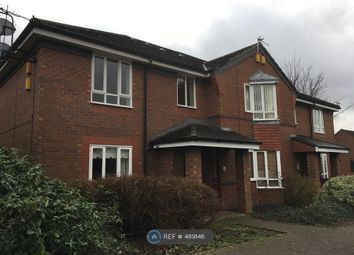 Thumbnail 2 bed flat to rent in St. Johns Chase, Wakefield