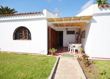 Thumbnail 2 bed bungalow for sale in Maspalomas, Las Palmas, Spain