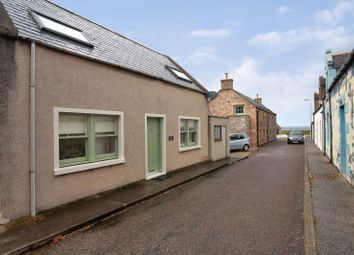 Thumbnail 2 bed cottage for sale in Patrol Place, Portknockie, Buckie, Moray