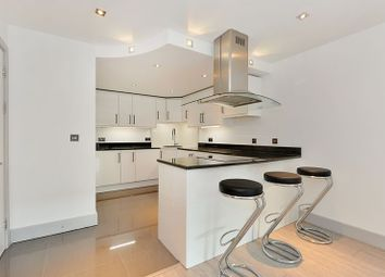 Thumbnail 2 bed flat for sale in Millharbour, Canary Wharf