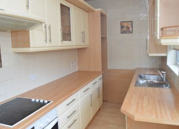 Thumbnail 2 bedroom maisonette to rent in Avenue Road, Harold Wood, Romford