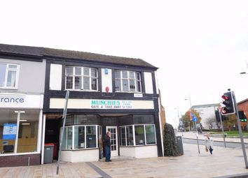 Thumbnail Office to let in Piccadilly, Stoke-On-Trent, Staffordshire