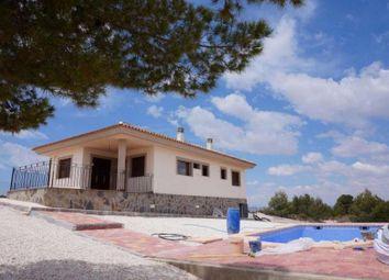 Thumbnail 3 bed villa for sale in 30529 La Zarza, Murcia, Spain