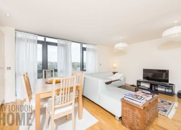 2 bed flat for sale in The Drapery, 133 Axminster Road, Holloway, London N7
