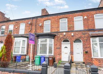 3 bed terraced house for sale in St. Marys Road, Moston, Manchester M40