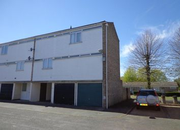 Thumbnail 3 bed end terrace house for sale in St Johns Close, Mildenhall