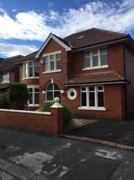 Thumbnail 4 bedroom detached house to rent in The Boulevard, St Annes