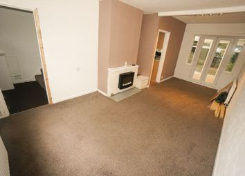 Thumbnail 2 bed semi-detached house to rent in Deepdale Road, Bolton