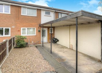 3 bed terraced house for sale in Clough Fold Road, Hyde, Cheshire SK14