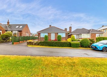Thumbnail 2 bed detached bungalow for sale in Park View Road, Staincross, Barnsley