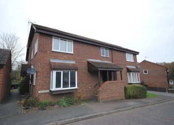 Thumbnail 1 bed flat to rent in Warrenside, Braintree