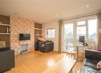 Thumbnail 2 bed flat for sale in Mansfield Heights, Great North Road, London