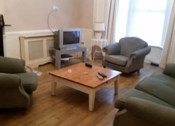 Thumbnail 4 bedroom shared accommodation to rent in York Villas, Walton Breck Road, Liverpool