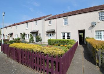 Thumbnail 3 bed terraced house for sale in The Dale, Kilconquhar, Leven