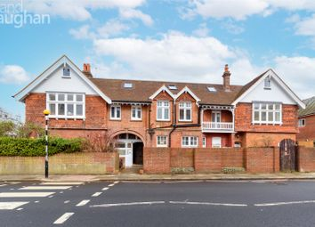 Lansdowne Road, Hove BN3. 3 bed flat for sale