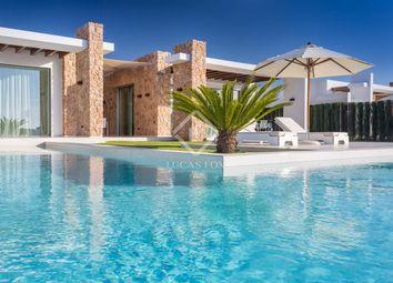 Thumbnail 6 bed villa for sale in Spain, Ibiza, San José, Lfb833