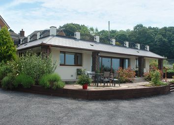 Thumbnail 2 bed barn conversion for sale in Alltycnap Road, Johnstown, Carmarthen