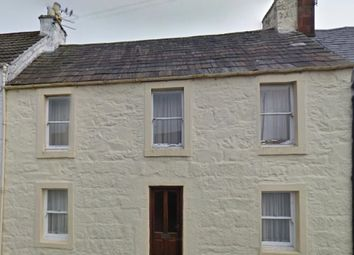Thumbnail 4 bedroom terraced house for sale in Creebridge, Newton Stewart