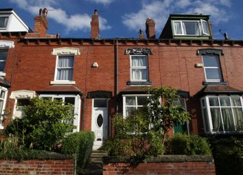 Thumbnail 4 bed terraced house to rent in Bentley Grove, Meanwood, Leeds