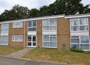 Thumbnail 2 bed flat to rent in Sedley Close, Rainham, Gillingham