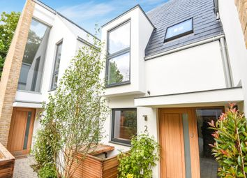 Thumbnail 1 bed terraced house for sale in St. Philips Road, Surbiton